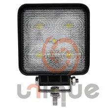 Alta calidad 15W 1050lumen lámpara de trabajo