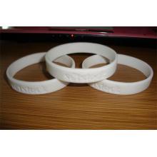 Latest Artwork Cheapest Silicone Wristbands