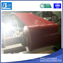 Cold Rolled PPGI Sheet Prepainted Steel Coil