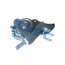 WEICHAI WD615 Engine Parts 612600070299 مضخة الزيت SNSC