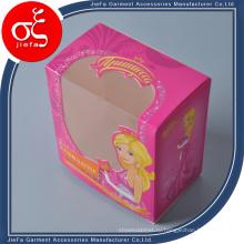 Подарочная коробка высокого качества с бумажной печатью