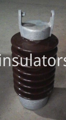 LINE POST INSULATORS 57-13