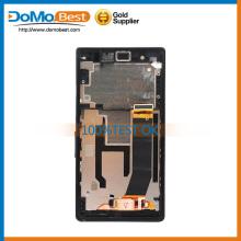 Full original Big discount replacement lcd screen for sony lcd screen repair