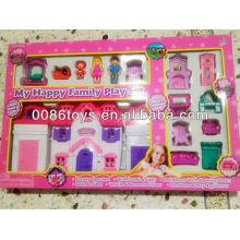 2013 casa de muñecas barata caliente