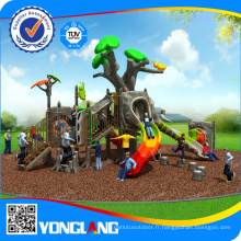 2014 New Playground for School and Park