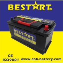 12V96ah Premium Quality Bestart Mf Bateria do veículo DIN 59615-Mf