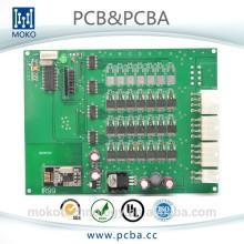 GPS pcb assembly pcba para sistemas de navegação GPS