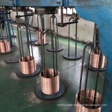 top  quality  cuNi alloy wire copper Based alloy wire   for cables and electronic parts