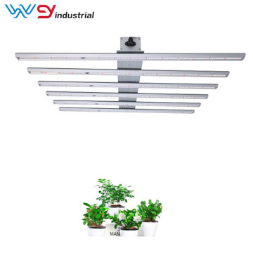 Fluence Spydr led Grow light Spectrum 400W 640W