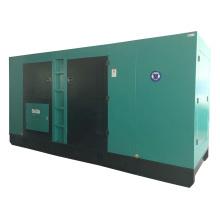 200кВт 250кВА Супермощный дизельный генератор Cummins Конкурентоспособная цена