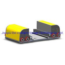 Ebil-Wms Warehouse Storage Heavy Duty 4 Way Radio Shuttle Racking