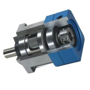 Vertragingsinrichting Mini-servomotorreducer