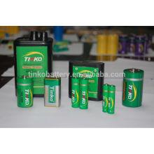 Alkaline battery /zinc battery