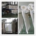 Fashion Window Display Plastic Mannequin Moule à vendre
