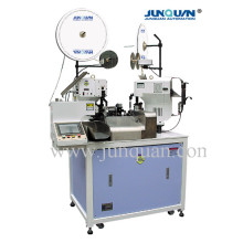 Automatic Terminal Crimping Machine (Two Ends) (JQ-1)