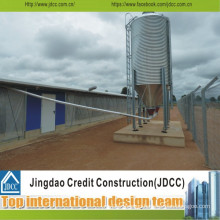 Light Steel Structure Warehouse Shed