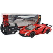 Remote Control Simulation Electric Lights Car R/C Toy Car