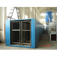 Sg Tunnel Hot Air Oven