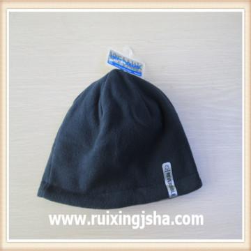 heißer Verkauf benutzerdefinierte Winter polar-Fleece-Mütze