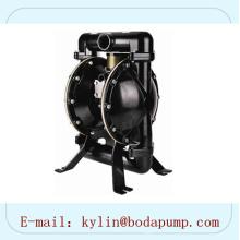 Pneumatic Diaphragm Slurry Pumps