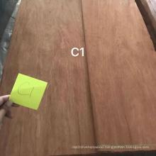 Gurjan veneer A/B/C grade for plywood from Thailand 0.30mm