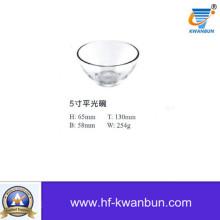 Vidro de alta qualidade Fresh Bowl com bom preço Kb-Hn01266
