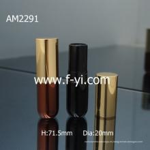 Embalaje de aluminio del labio de la manera de encargo de la nueva manera a estrenar
