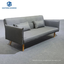 Upholstered Folding Bed Home Furniture Office Use Sofa Bed