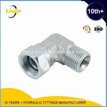 2 hours replied factory supply bsp female 60 degree cone nipple