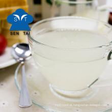 Açúcar livre Slim Drink Glucomannan Slim Konjac Chá