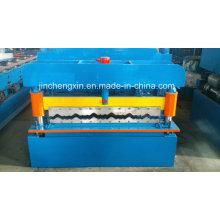 Автоматическая машина для производства рулонов листов
