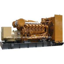 2000kVA / 1600kw Jichai Tipo Generador De Tipo Abierto