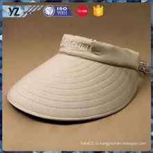 Спортивный козырек / солнцезащитный козырек спортивного занавеса / шлем солнцезащитного козырька с хорошей ценой