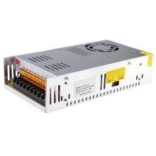 Alimentation d'énergie de commutation réglée universelle de CC de 12V 30A DC pour la radio, grand écran, lumières de bande de LED