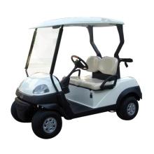 2 сиденья Электрический автомобиль гольфа 418GSB
