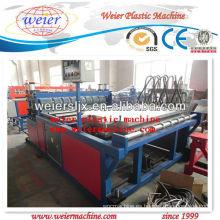 Línea de producción de techo de PVC / lámina corrugada