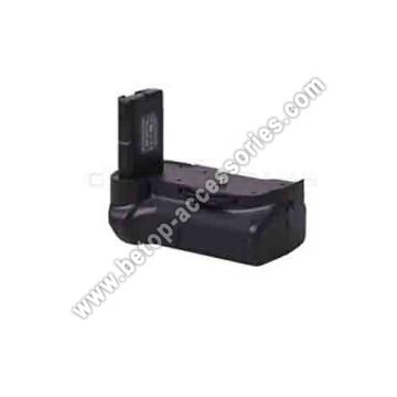 Portapilas Grip para Nikon D5100 EN-EL14 cámara réflex digital