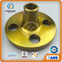 Soldadura forjada / Welding Neck Wn Bridas de acero al carbono (KT0395)