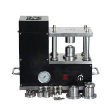Electric  Coin Cell Crimping Machine Coin Cell Crimper Battery Sealing Machine