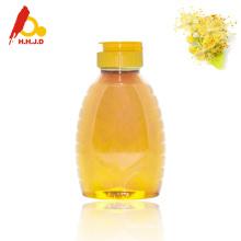 Free sample pure natural linden honey