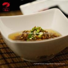 Top taste soup with haidilao hot pot seasoning