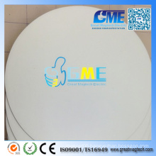Customized Printable Round Flexible Kiss Cut Magnet