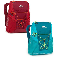 Backpack with Shoe Compartment for Sports and Outdoor