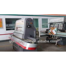 YMD5 Máquina de ribeteado de vidrieras con borde de lápiz de 5 ejes horizontales