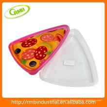 plastic kitchenware pizza box(RMB)