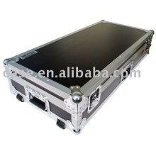 Aluminum flight case