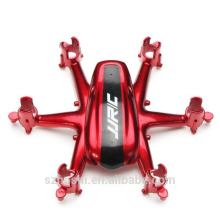 Extra spare parts JJRC H20 Upper Body Shell cover for H20 RC Hexacopter - RED color