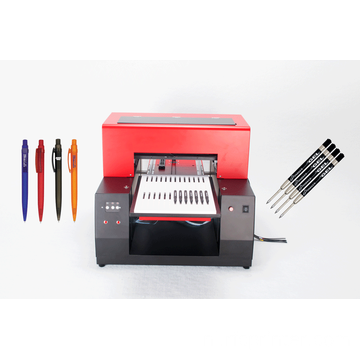 Pen als 3d-printer