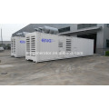 Grupo gerador a diesel de 1000kw com motor CUMMINS KTA50-G3