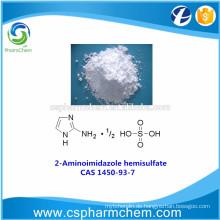 2-Aminoimidazol-hemisulfat, CAS 1450-93-7, Pharmazeutische Zwischenprodukte